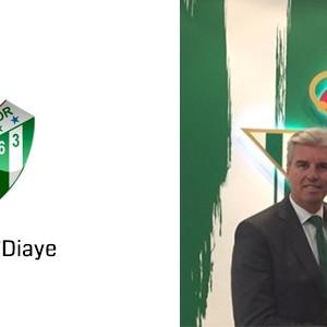 Cabinet 3A  N'Diaye