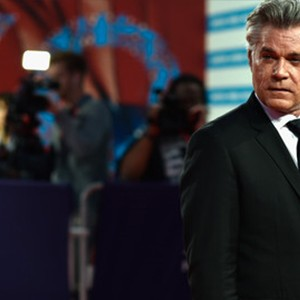 Cabinet 3A |Ray Liotta
