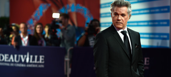 Cabinet 3A | Ray Liotta
