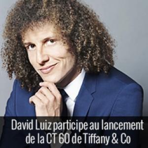 David Luiz | Cabinet 3A