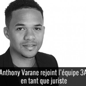 Anthony Varane