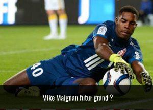 Mike Maignan