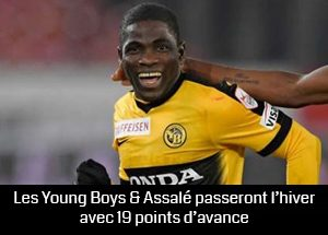 roger assale young boys