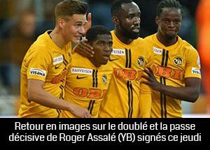 Roger Assalé