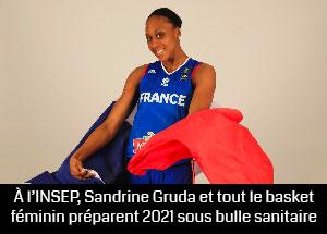 Sandrine gruda