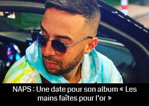 Naps Rappeur